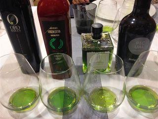 Los cuatro aceites nuevos de la campaña 2013
