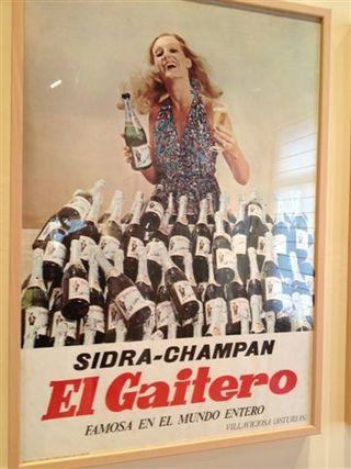 Sidra champan