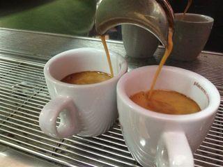 La ciencia de un buen espresso